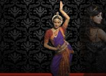 �Divine Faces of the Feminine�  Dance Theatre